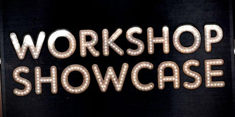 Workshop Showcase tickets