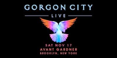 Gorgon City Live - Escape Tour | Brooklyn