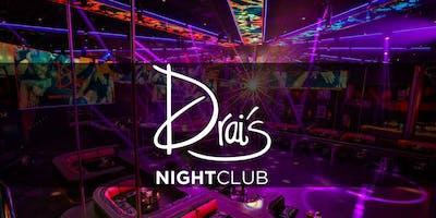 Drais Nightclub - Memorial Day Weekend - Las Vegas - 5/25