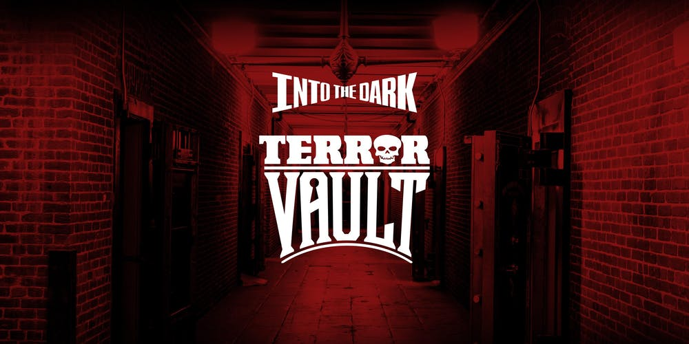 Image result for into the dark terror vault