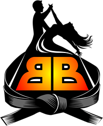 Black Belt Dance Denver!! logo