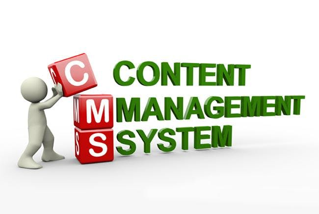 Content Management Basics: A Tale of Two Syst