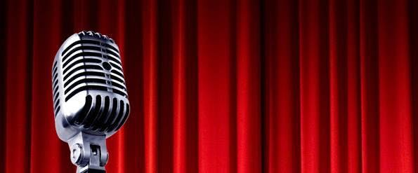 Stand-Up Comedy Showcase!