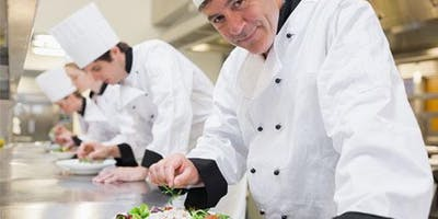 Fairburn GA ServSafe® Food Protection Manager One to One Certification