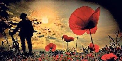 Cascadia Remembers: Veterans and Vera Lynn