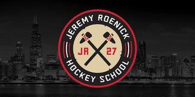 Jeremy Roenick Hockey School - Youth School - Chicago 2019