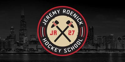 Jeremy Roenick Hockey School - Youth School - Chicago 2019