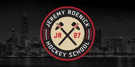 Jeremy Roenick Hockey School - Youth School - Chicago 2019 tickets