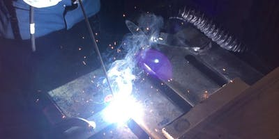 Introductory Welding for Artists (13 December, Aft