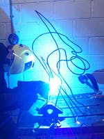 Introductory Welding for Artists (13 December, Mor