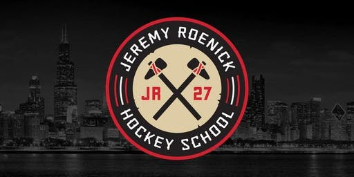 Jeremy Roenick Hockey School - Adult School - Chicago 2019
