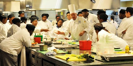 Washburne Culinary & Hospitality Institute - Program Orientation tickets