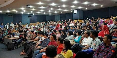 "Seminar Bisnis Peluang Baru ""BOOST"" tickets"