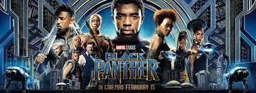 Black Panther Screening & Curriculum Writing