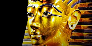 Author Talk - LJM Owen - Tutankhamun: How to Mummify a...