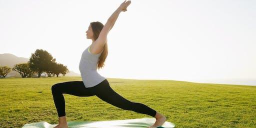 Yoga Training Workshop