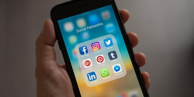 Social Media content for Facebook and Instagram