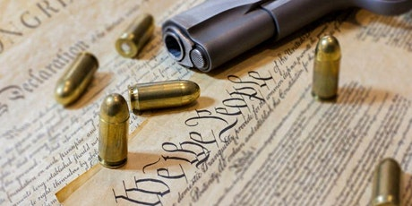Texas LTC License to Carry a Handgun Class (formerly CHL) $59.00  tickets