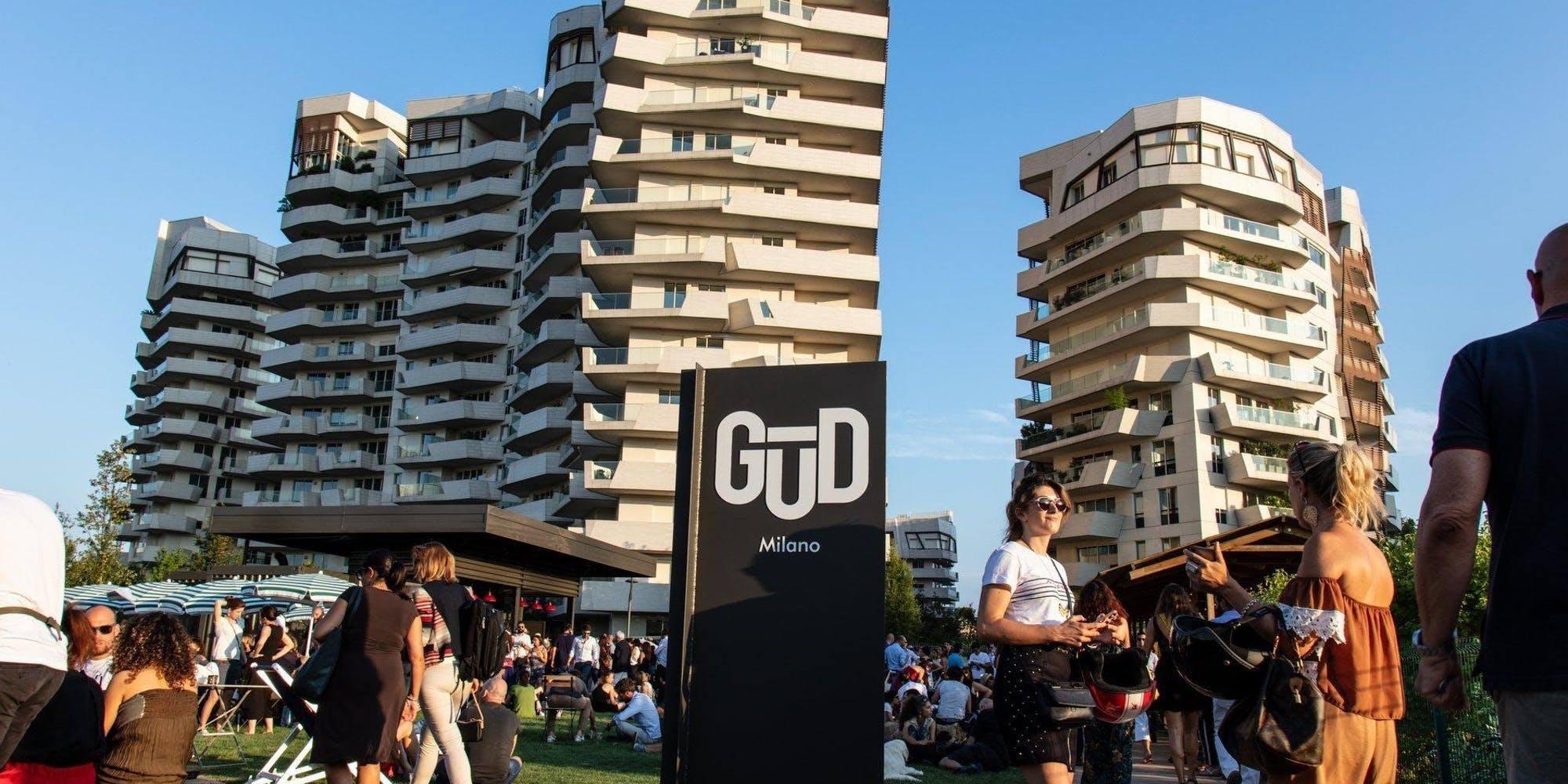CityLife Urban Garden