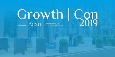 GrowthCon 2019