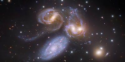 CONFERENCE - Les amas de galaxies