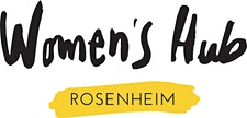 WOMEN´S HUB ROSENHEIM logo