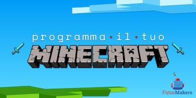 Programma il tuo Minecraft