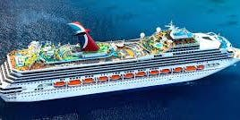 5 DAY BAHAMAS CRUISE