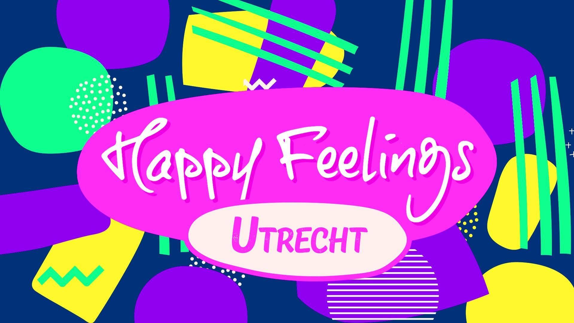 Happy Feelings Utrecht