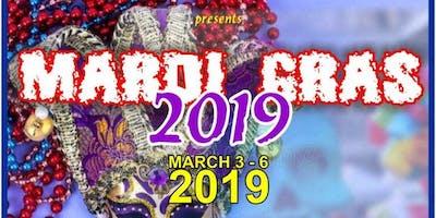 Livin2travel presents Mardi Gras