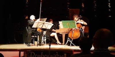 Trio Les Misérables