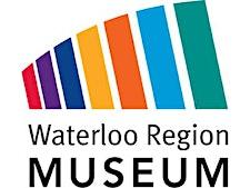 Ken Seiling Waterloo Region Museum logo