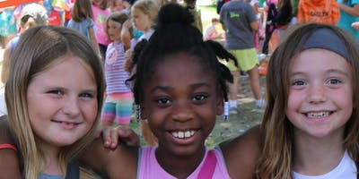Girl Scouts Kick Off: Madison Area