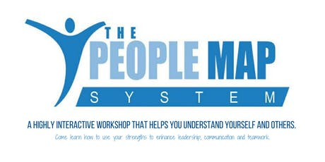 People Map for Business Training  tickets