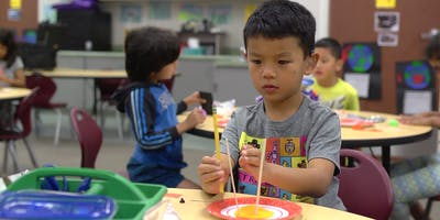 ACOE & CPIN Foundations and Frameworks, A Deeper Dive for PreK & TK Teachers