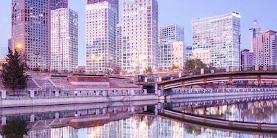 Application of the International Construction Measurement Standards Training - Houston