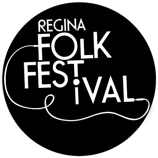 Regina Folk Festival logo