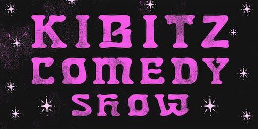 Kibitz Comedy @ Canter's Deli