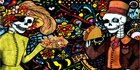 Mexican Fiesta Fundraiser for LLS tickets