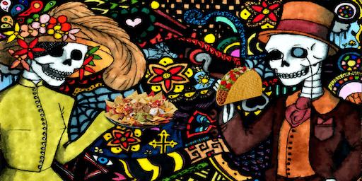 Mexican Fiesta Fundraiser for LLS