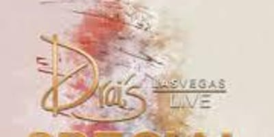 DRAIS NIGHTCLUB - SWIM NIGHT POOL PARTY - GUEST LIST - LAS VEGAS