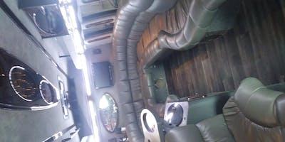 A1A Rockstar limo