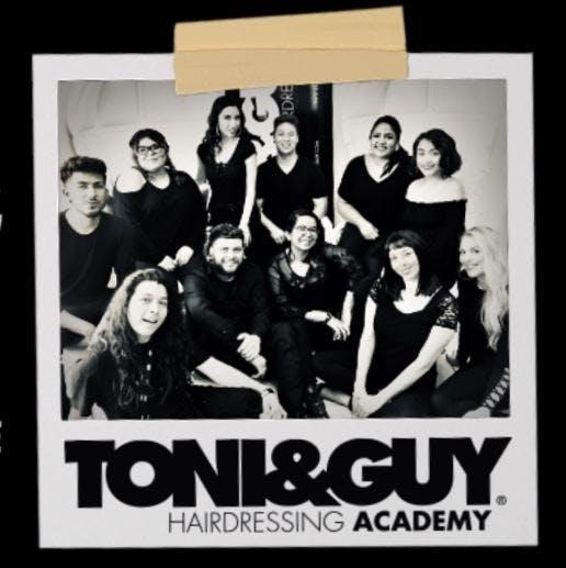 TONI&GUY ABQ Academy Open House