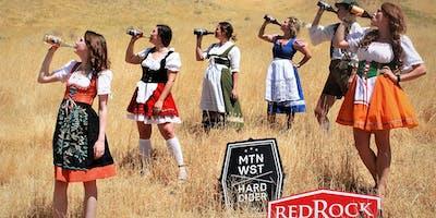 4th West Oktoberfest