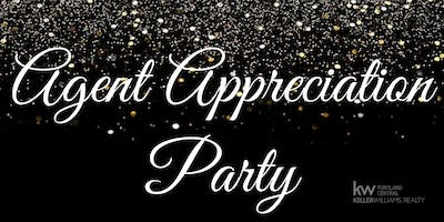 Annual Agent Appreciation Party