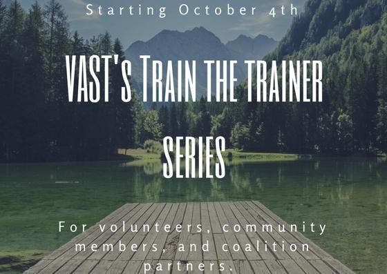 Train the Trainer Seminar 2 - Commercial Sexu