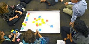 Liberating Structures: October 2018 Immersion