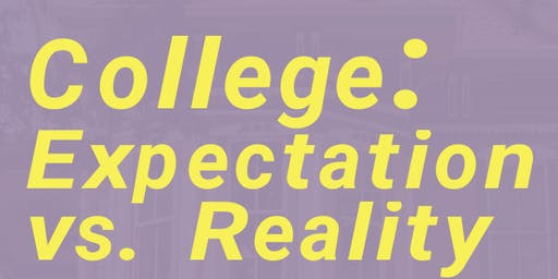 college expectation Great expectations who is eligible for great expectations what are the benefits of great expectations great expectations builds a bridge to college success.