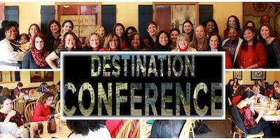5th Annual Destination Conference [NEW HAMPSHIRE]