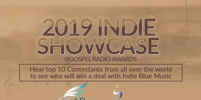 Indie Artist Showcase